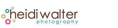 Heidi Walter Photography logo